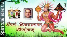 Top Hanuman Bhajans - Hanuman Chalisa - Hanuman Ashtak - Hanuman Mantra ...