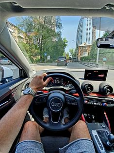 City Life, Audi Quattro, Automobile, Random, Car Interiors, Car, Autos, Casual, Cars