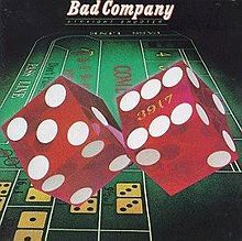 Straight Shooter (Bad Company album) -