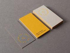 Logo design by Armin Reinhold https://mindsparklemag.com/design/30-year-anniversary-stationery/