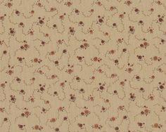 Bedruckte Baumwolle, ca. 110cm breit, 16,99€/m