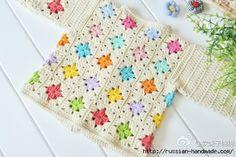 Crochet Shrug Pattern, Baby Sweater Knitting Pattern, Granny Square Crochet Pattern, Crochet Granny, Baby Knitting, Crochet Patterns, Crochet Hats, Crochet Baby Jacket, Crochet Baby Clothes