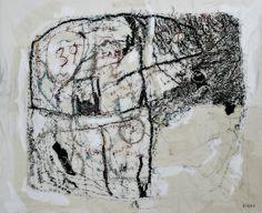 2010 '39ans' by Rieko Koga (born in Tokyo; based in Paris since 1993)