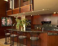 Flower Ornament Small Kitchen Remodels