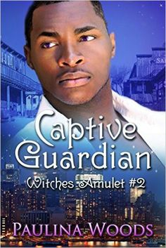 Review! Captive Guardian by Paulina Woods