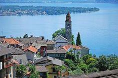 Ronco sopra Ascona, Switzerland