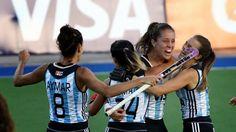 Las Leonas se consagraron campeonas del Champions Trophy | Noticias Cool