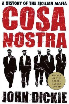 Hailed in Italy as the best book ever written about the mafia in any language, Cosa Nostra is a fascinating, violent, and darkly comic account that reads like fiction and takes us deep into the inner