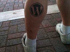 The best & worst of social media tattoos Medium Tattoos, Nerd Tattoos, Social Media, Wordpress, Ink, Multiple Sclerosis, India Ink, Social Networks, Social Media Tips