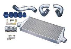 HKS Intercooler Kits - Mueller Motorwerks LLC