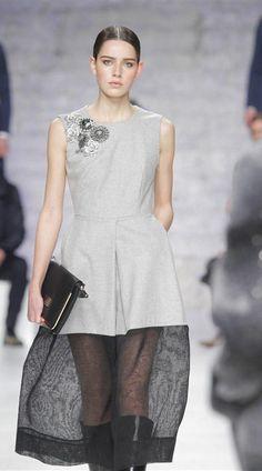 Portugal Fashion: Miguel Vieira - Outono-inverno 2014/15 - Vogue Portugal