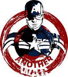 Captain by Mad42Sam.deviantart.com on @DeviantArt