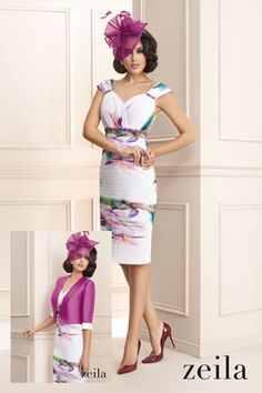 Zeila mother of the bride and groom outfit 3020067