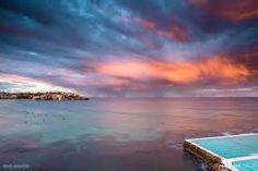Bewildering Beaches of Sydney Bondi Beach Australia, Australian Beach, Buy Photos, Amazing Sunsets, Nature Photography, Tropical, Clouds, Beaches, Gallery