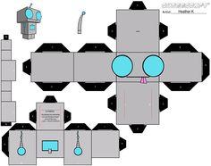 Gir Cubeecraft