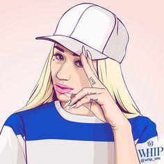 @TheNewClassic #Fancy #Classic #thenewclassic #iggyAzalea #AzealiaBanks #black #White #grammys #music #ritaora #girl #pink #love #vector #hiphop #rap #hiphopart #beef #clash #bestVector #mackelmore #diss #hot97 #erickgarner #blackculture #culture #iggy #azealia #harlem @iggyazaalea @iggyazaleavines @iggyazaleaweb @_iggyofficial_ @azalean.life @iggydiva @thenewclassiicc @iggyazalea777 @iggyazaleans123 @_iggyszn_ @clickclackbang.bang @team.iggy.azalea #booty