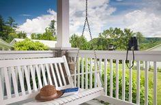 Sugar Hill Inn in Sugar Hill, New Hampshire | B&B Rental