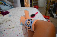 odd future socks. ♡