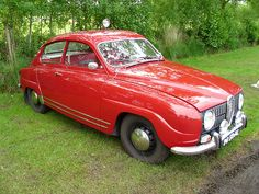 Discussing SAAB 92, 93, 95, and 96 (1950-1980) #cars #coches #carros