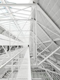 Staab Architekten, hiepler, brunier, · Albertinum Dresden
