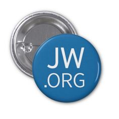 jw.org button (pin)