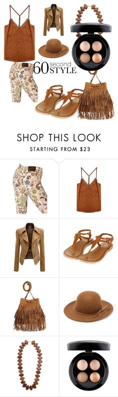 """60 second style"" by hannazakaria ❤ liked on Polyvore featuring Etro, Topshop, H&M, RHYTHM, Kenneth Jay Lane, MAC Cosmetics, men's fashion, menswear, DRAKE and views"