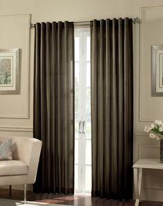 Modern Curtains for Bedroom Luxury Pleasurable Inspiration Modern Curtain Styles Ideas Curtains Curtains Living Room, Bedroom Valances, Living Room Decor Curtains, Bedroom Design, Curtain Designs For Bedroom, Dining Room Window Treatments, Master Bedroom Curtains, Curtain Styles, Window Treatments Bedroom