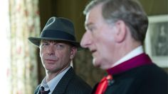 Father Brown - Hugo Speer