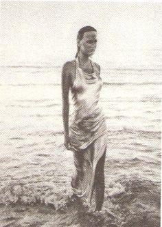 Maria Lucchesi, Venere