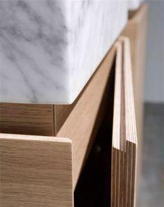 家具细节 打开柜门的正确方式 Kleiderschrank Design Treppe Haus