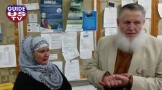 New Converts to Islam - Jan-Feb 2016 Gross Anatomy, Finding Peace, Blessing, Allah, Invite