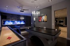 Contemporary Remodel - Chris Jovanelly