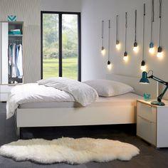 die besten 25 bett 140x200 ideen auf pinterest bett 140 bett selbst bauen 140x200 und bett. Black Bedroom Furniture Sets. Home Design Ideas