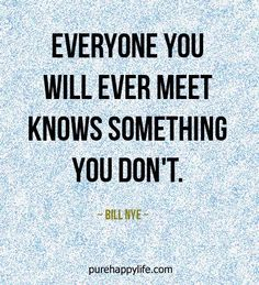 #quotes - Everyone you will ever...more on purehappylife.com