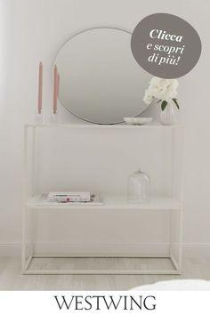 Bathtub, Interior Design, Mirror, Bathroom, Ideas, Relax, House, Furniture, Home Decor