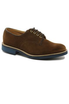Zapatos hombre otono invierno 2012 2013 Trickers