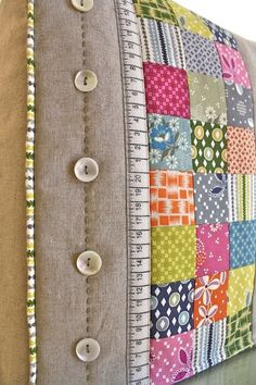 Image of 'Beyond Measure' Part One - Sewing Machine Cover PDF pattern