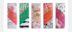 Image result for anthropologie packaging