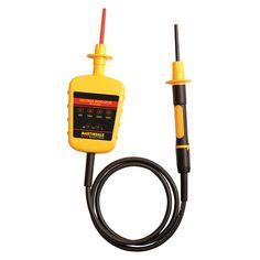 New BS Voltage Tester Standard bans Fuses / Tester Blog