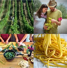 KMzero Tours homemade pasta, wine tours, slow food cooking lessons, Experiential Travel, Tuscany, Italian Cooking Classes, Farm to Table Experiences, Eco tours. Learn from locals. Italy