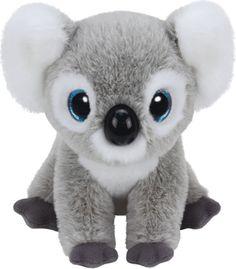 4d2634252b9 Ty Glubschi Beanie Boo´s peluche Koala Kookoo 15 cm 42128