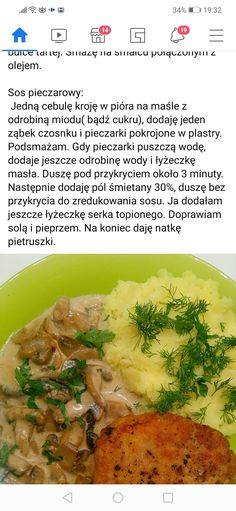 Mashed Potatoes, Meat, Chicken, Ethnic Recipes, Beef, Shredded Potatoes, Cubs