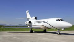 Falcon 900DX Easy, Price Reduced, Engines on MSP Gold, APU on MSP #bizav #aircraftforsale