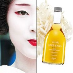 From sake baths in Japan to rinsing hair with rosemary-infused water in Greece, these are the best-kept beauty secrets from around the world Skin Care Regimen, Skin Care Tips, French Beauty Secrets, Beauty Tips, Beauty Products, Diy Beauty, Beauty Buy, Beauty Style, Homemade Beauty