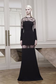 Elie Saab | Cruise/Resort 2015 Collection via Elie Saab | Gorgeous Collection | June 12, 2014; New York | Style.com