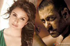 Parineeti Chopra Not Doing Salman Khan Starrer Sultan