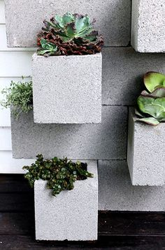 DIY Concrete Garden Projects | The Garden Glove