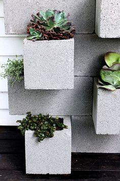 DIY Concrete Garden Projects | The Garden Glove
