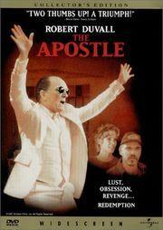The Apostle- Robert Duvall