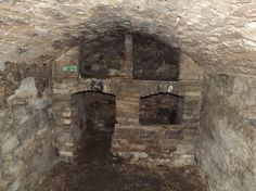 Edinburgh Historic Vaults Afternoon Walking Tour #halloween